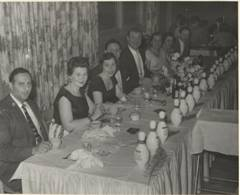 Bowling banquet, 1950s
