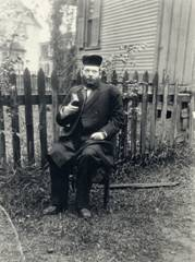 Rabbi Hyman Papkin