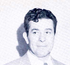 Francisco Rapoza