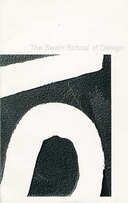 Swain catalogue cover 1977-1978
